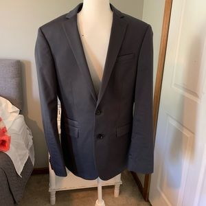 Express Photographer Suit